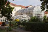 Botanical Garten Brno