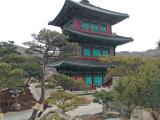 Botapsa temple