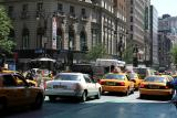 Trafic on Broadway