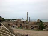 The Roman Ruins of Tunisia
