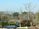 The Mist as Seen from Our Ilala Lodge