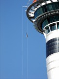 The Sky Jump - A Toned Down Bungy Jump