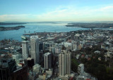 Views From the Tower Observation Deck
