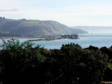 Views From Larnach Castle