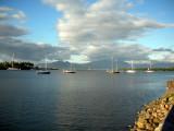 Denerau Harbor and Marina