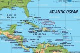 The Turks & Caicos Islands - 2012