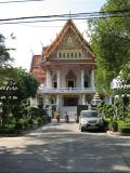 Wat Samphanthawong Saram Worawhanra