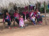 Population: 28,000 Origin: Tibet Present Location: Thailand, Yunnan Economy: rice, corn, opium, livestock