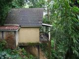 neighbors room at the Khao Sok Rainforest Resort