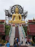 The Big Buddha,  Wat Phra Yai