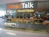 Bread Talk  (it smells so great when you walk in the door)