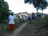 the last church we built in Haiti in 2004