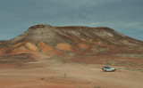 Painted Desert - Breakaways