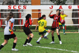 Luciana's soccer season 2008