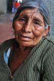 On the streets in Santa Cruz, Bolivia
