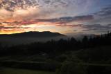 Samaipata Sunrise