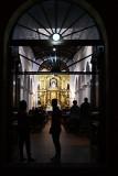Evening Mass in Samaipata