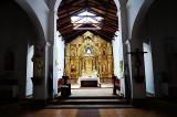 Catholic Church in Samaipata