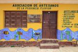 Asociacion de Artesanos en Samaipata