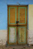 Door in Samaipata