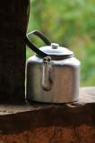 La Vispera Tea Pot