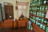 La Vispera Herb Shop