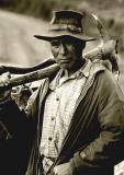 Curahuasi Farmer