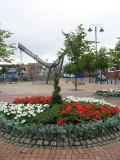 Stalybridges new  Sundial