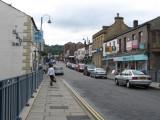 Market Street  in Stalybridge