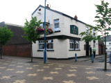 Stop and Rest pub in Stalybridge