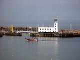 Lighthouse on Scarborough Beach