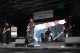 Performing Artist at Stalybridge Splash 2009