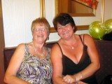 Margarets 70th birthday Bash