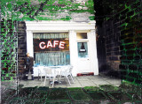 Compos Cafe in Holmfirth