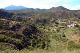 La Gomera Hills