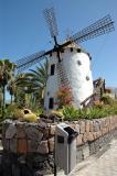 Windmill at Island Village