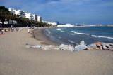 The Beach at Marbella