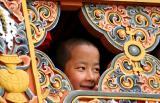 little boy monk