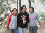 Sanchamaya and friends