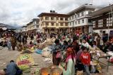Paro market