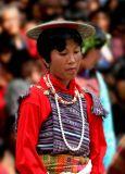 folkdancer-Bhutan