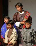 children-Bhutan