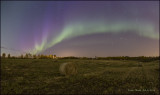 Magical Northern Lights Oct.8/2012