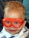 Harrison The Future Swimmer