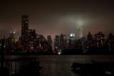 Manhattan in eyes of Long Island City