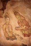 Celestial Maidens, Siguria, Sri Lanka
