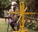 Rope Maker, Sri Lanka