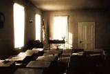 Coumbia School Room