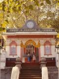 Sacred Bodhi Tree Temple