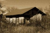 San Antonio Barn